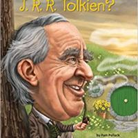 Who Was JRR Tolkien? (book review)