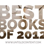 Best Rhetoric & Composition Books, Articles, and Experiences of 2012