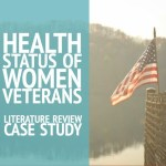 Health Status of Women Veterans: A Literature Review