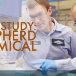 Case Study: The Shepherd Chemical Company Wins the 2016 Polyurethane Innovation Award