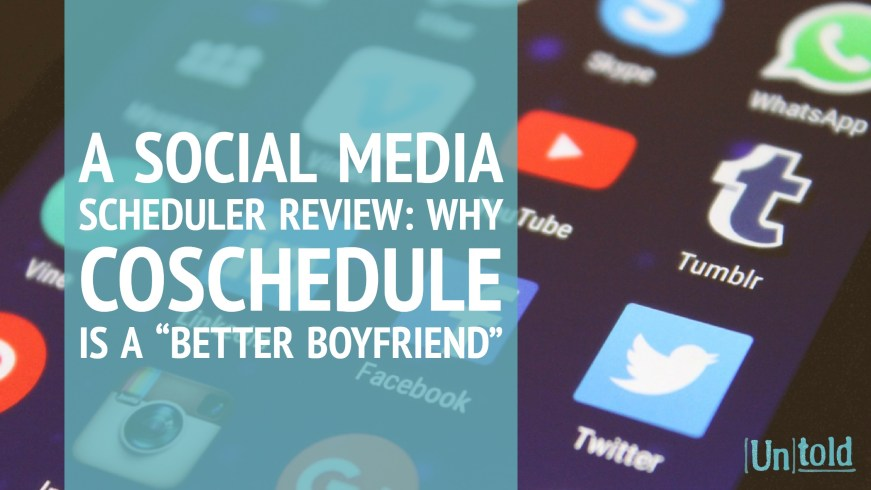 Social Media Scheduler Review