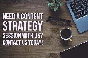 Need a Content Strategy?
