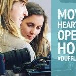 #DuffleShuffle Launches in Greater Cincinnati!