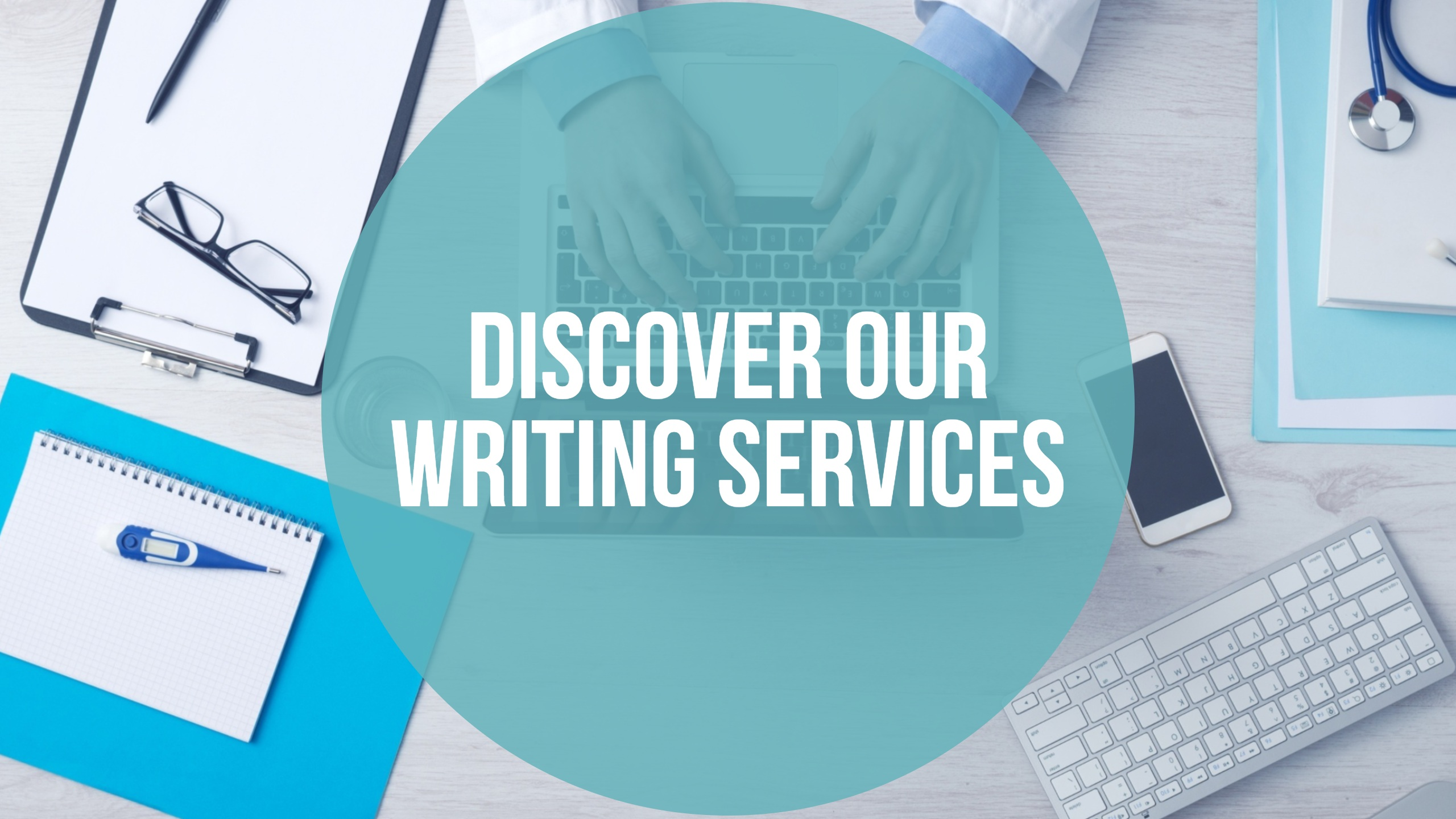 Learn more about the writing services available at Taylor Technical Consulting!