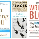 Book Recommendations for Writers January 2018