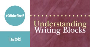 Understanding Writing Blocks Book Cover Image