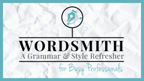 Wordsmith logo