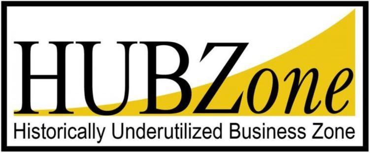 HUB Zone technical writing firm technical writers