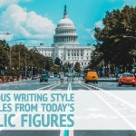 Infamous Writing Style Examples from Today's Public Figures