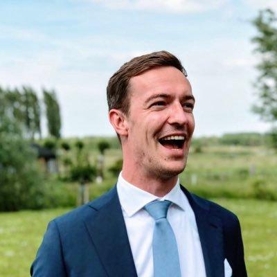Photo of Mart Duitemeijer