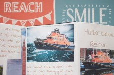 Humber Lifeboat 2