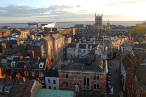 Hull_city_skyline
