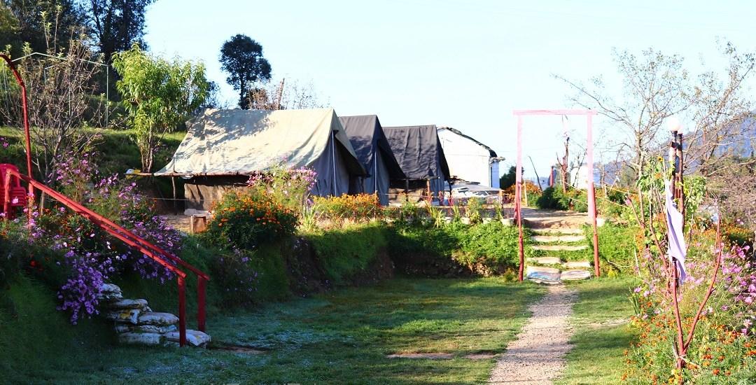 Camp Kanatal