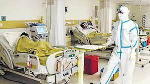 Some hospitals say short of oxygen amid rising tide of Covid-19 patients    Latest News Delhi - Hindustan Times