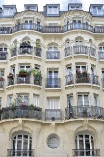 Rue Affre