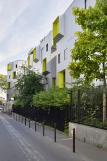 Rue Emile Duployé