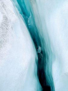 Franks Joseph Glacier
