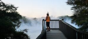 Rotorua hells park