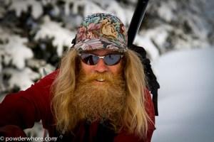 This guy. Image taken from Powderwhore.com