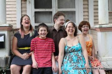 Awesome family photos by http://halseymae.com