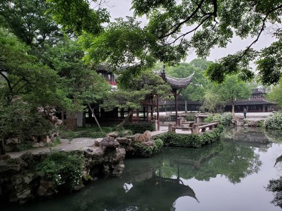 One of the best Chinese Gardens in the world