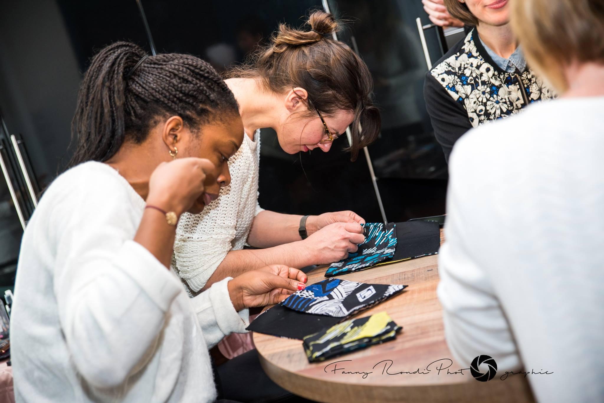 Ateliers couture Dijon