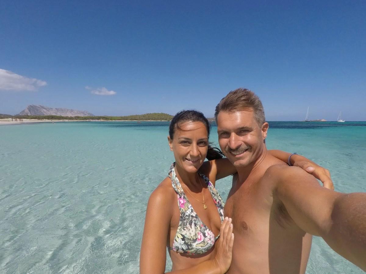 7 spiagge per 7 giorni in Gallura nel nord della Sardegna
