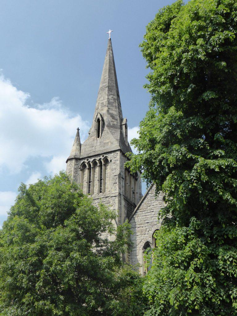 st-marks-church