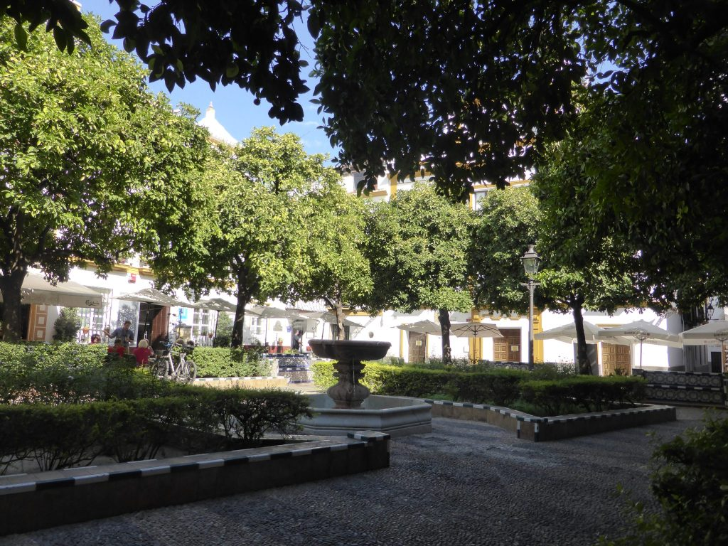 siviglia-plaza-dona-elvira