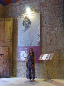Centro Cultural Casa de la Memoria di Siviglia