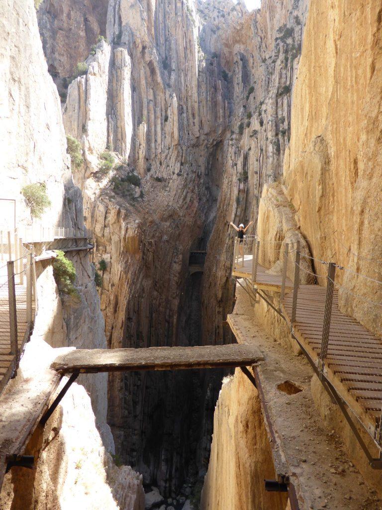 caminito-del-rey-vecchio-percorso