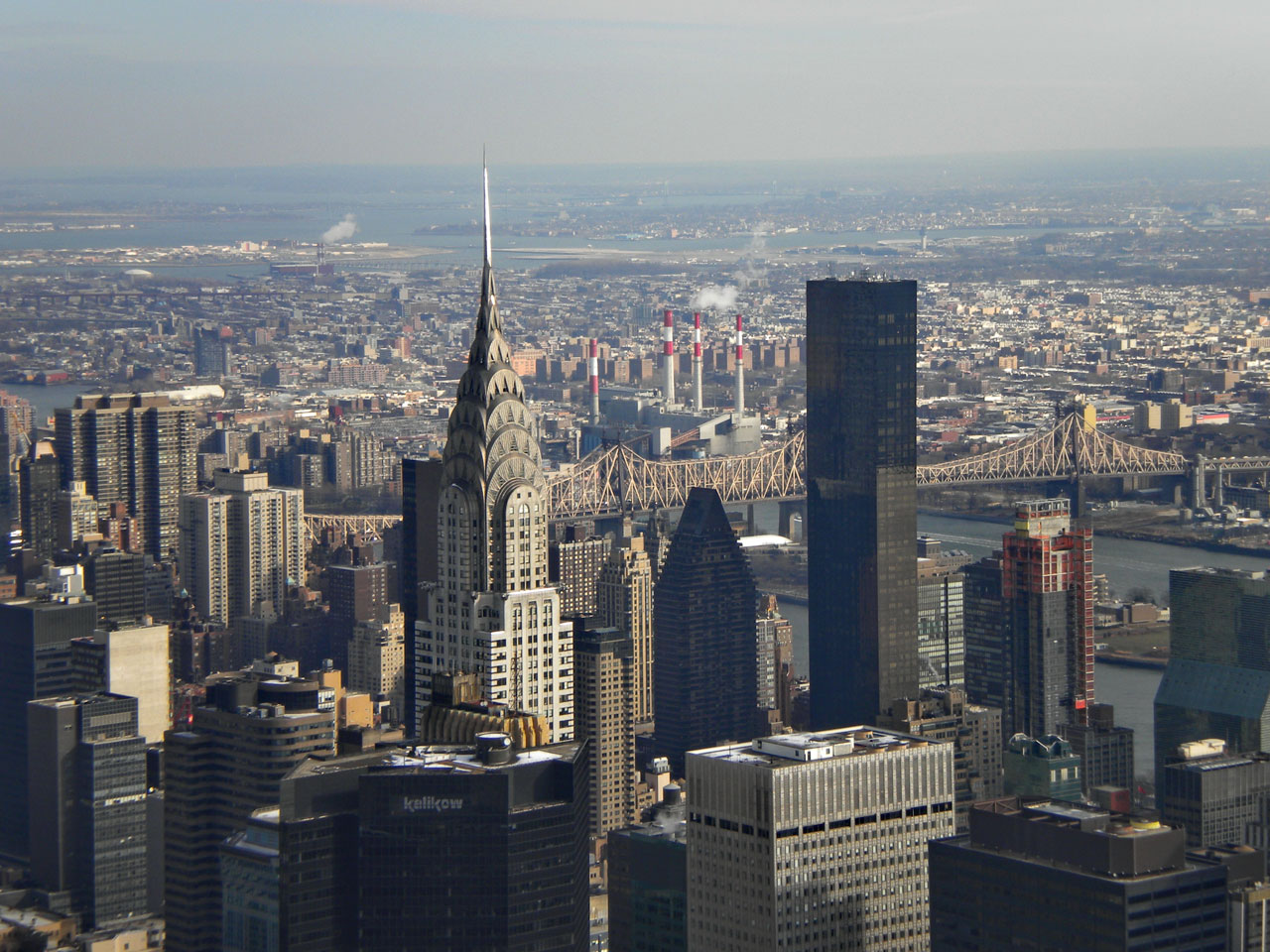 new-york-empire-state-building-panorama