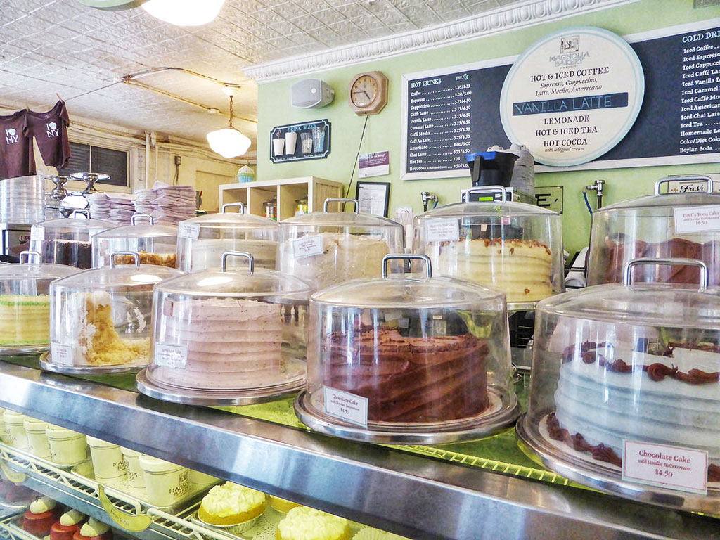 new-york-magnolia-bakery