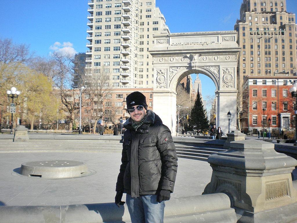 new-york-washington-square-park
