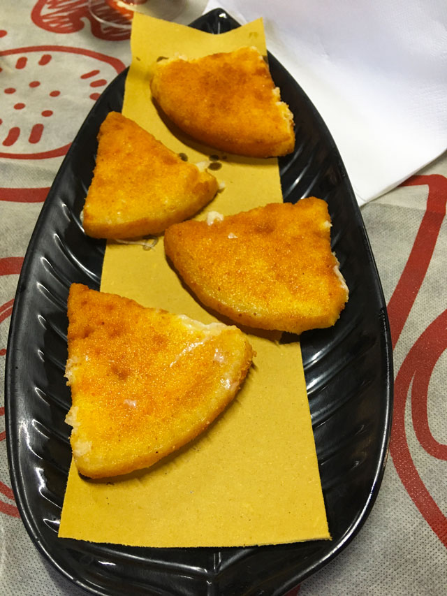 Pizzeria La Patana Vico del Gargano