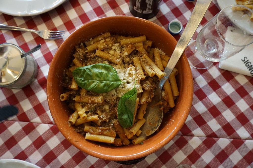 piatti tipici napoletani