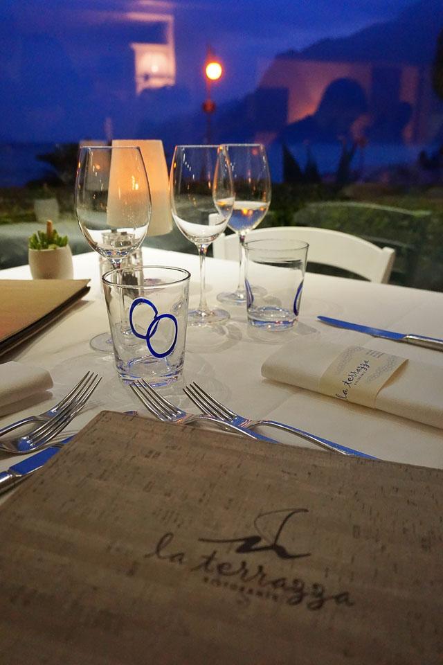 Lago di Garda ristoranti