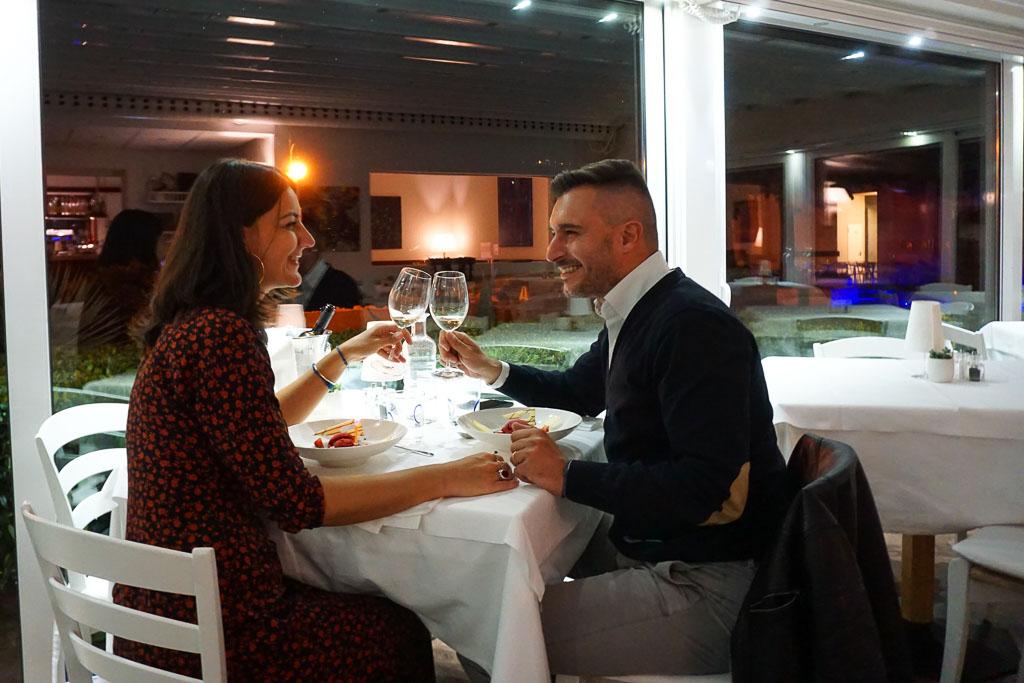Week end romantico Lago di Garda