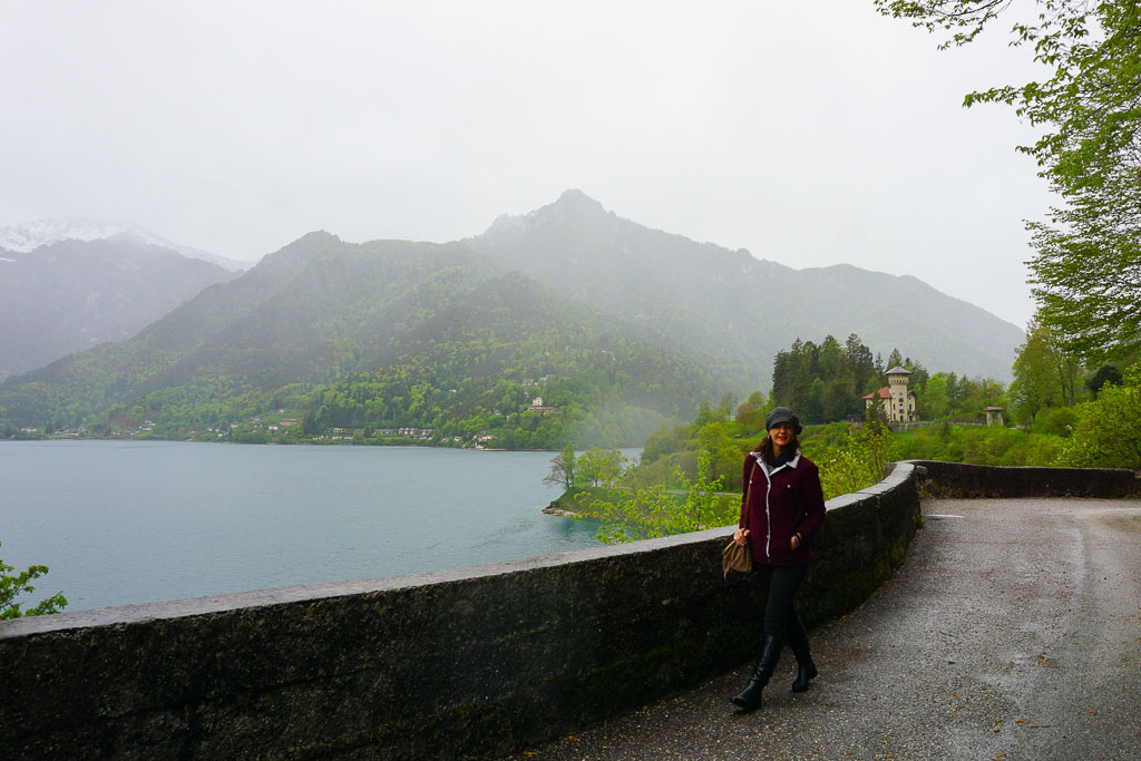Lago di Ledro cosa vedere
