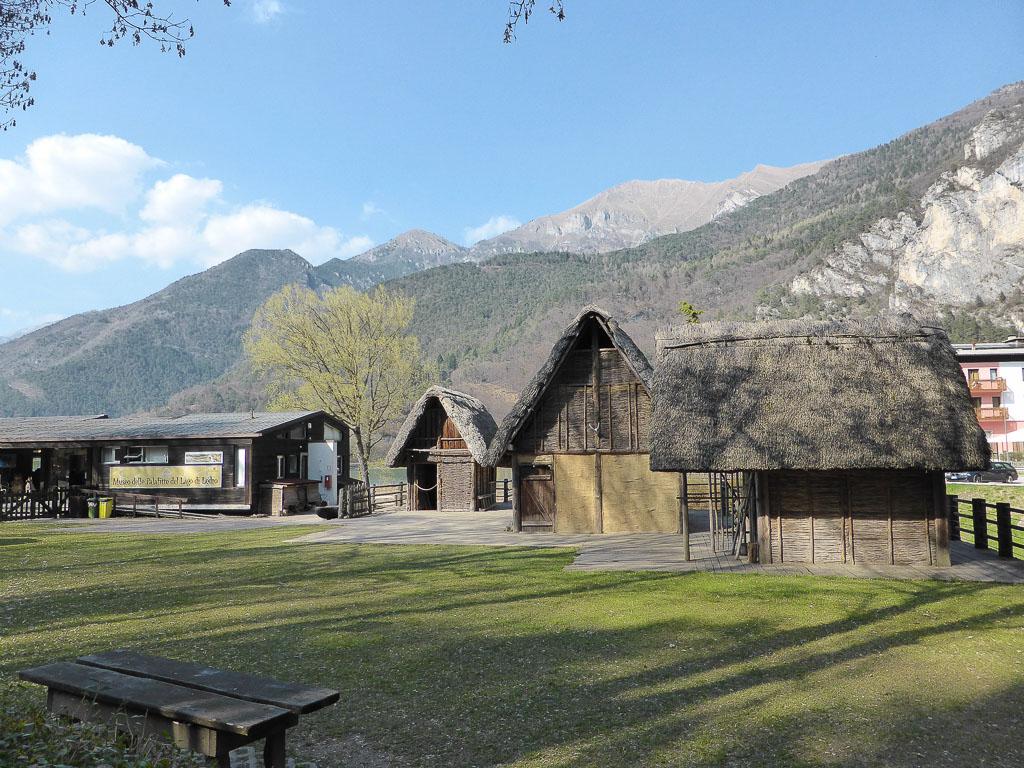 Museo delle Palafitte Lago di Ledro