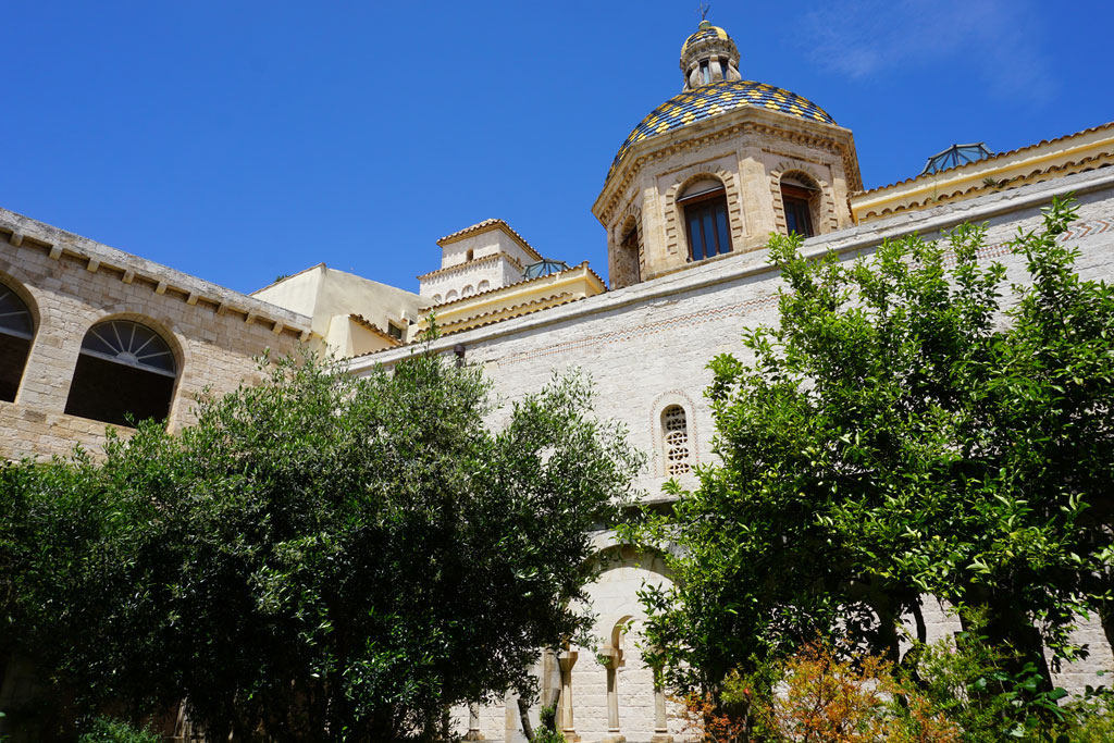 Monastero San Benedetto Conversano