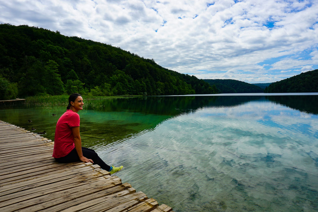 laghi di Plitvice