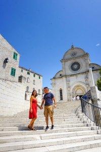 Sibenik Cattedrale San Giacomo