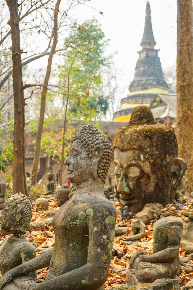 Chiang Mai Thailandia