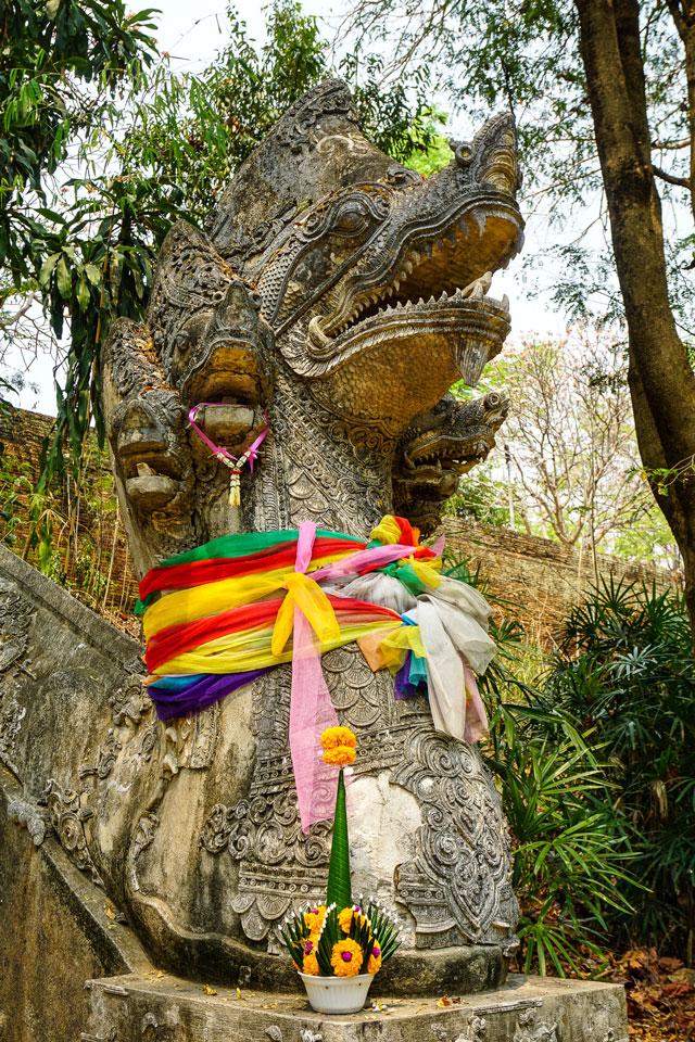 Naga Thailandia