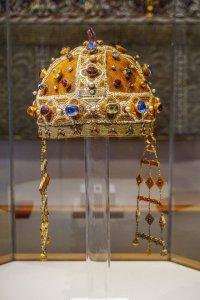 tesoro della cattedrale palermo