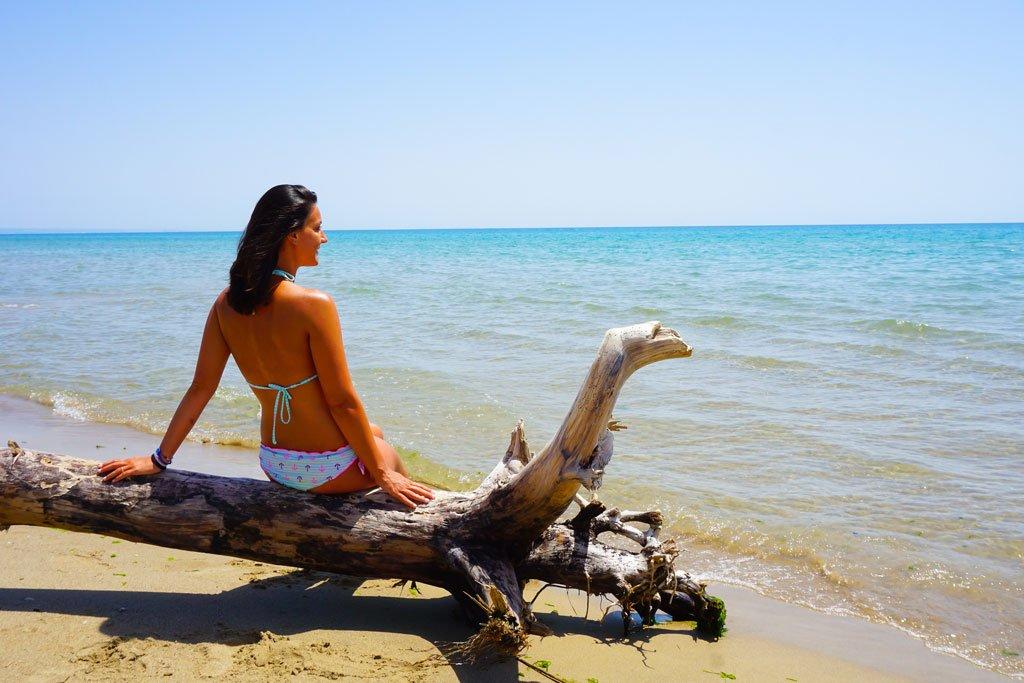 lido di metaponto spiagge