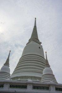 stupa thailandese