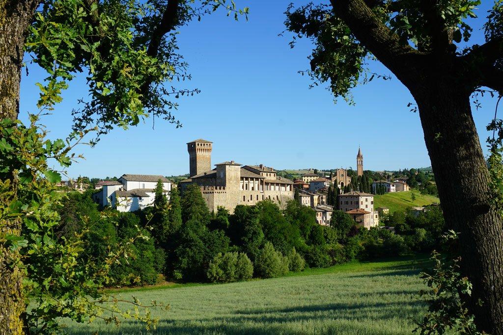 castello levizzano rangone