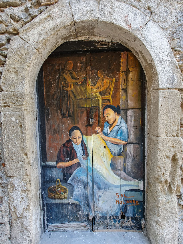 murale amantea